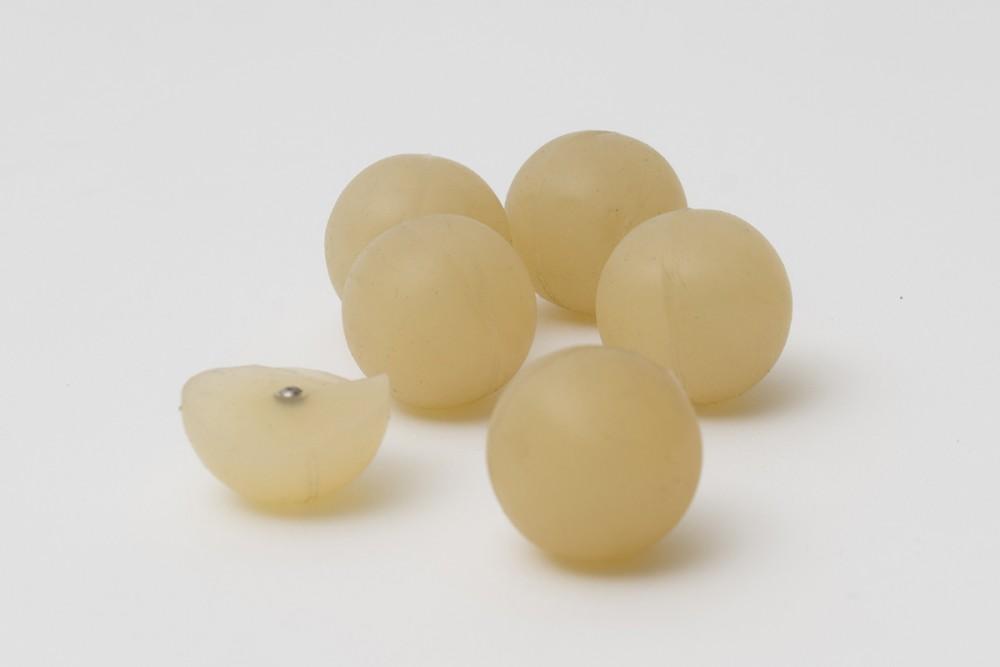 Arubis metal detectable balls